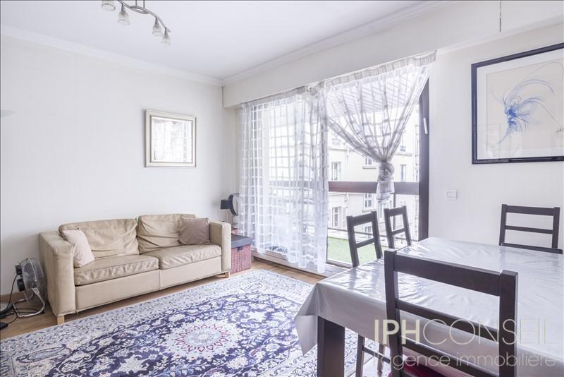 Vente appartement Neuilly sur seine 610000€ - Photo 1