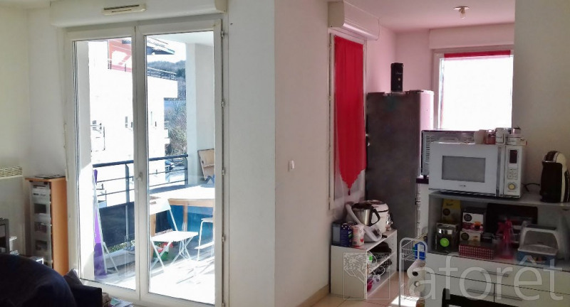 Investment property apartment La verpilliere 112 875€ - Picture 3