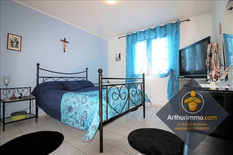 Sale house / villa Chavanoz 354900€ - Picture 9