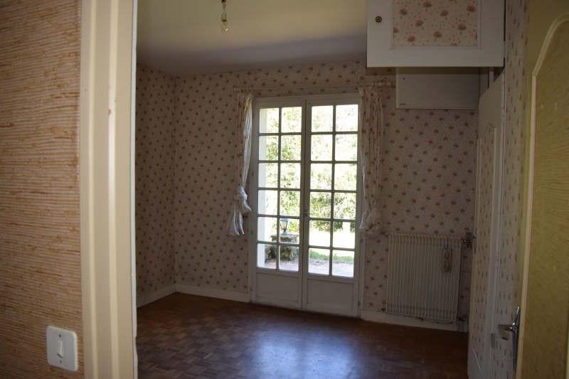 Vente maison / villa St pardoux 136250€ - Photo 8