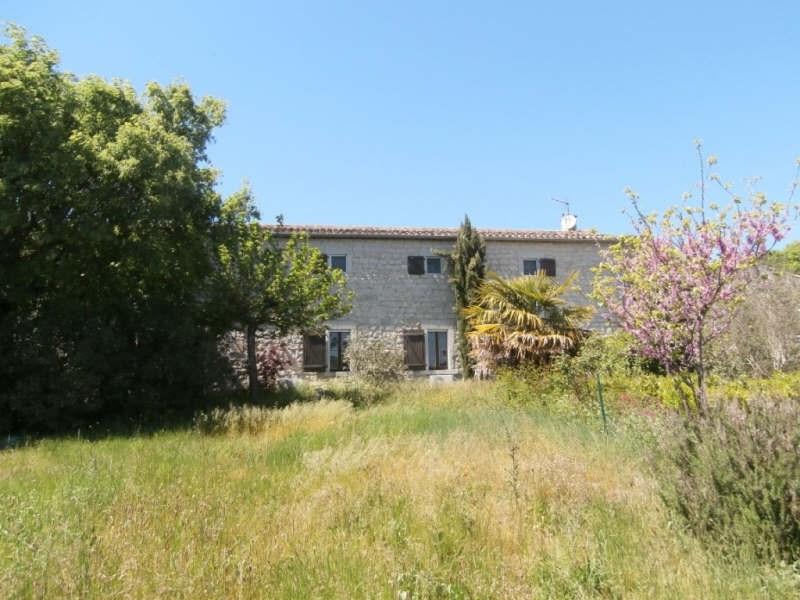 Venta  casa Ruoms 227000€ - Fotografía 13