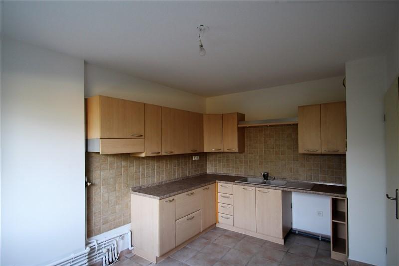 Revenda apartamento La motte servolex 230000€ - Fotografia 2