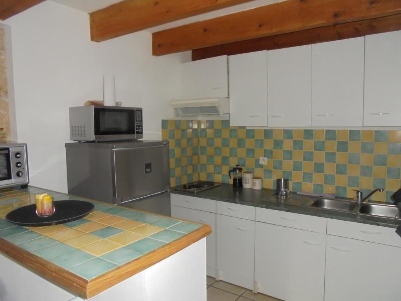 Rental apartment Lunel 520€ CC - Picture 1