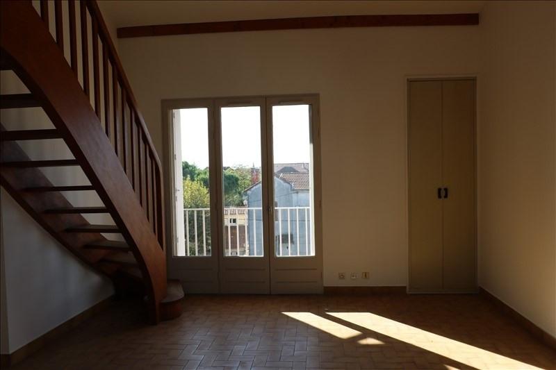 Sale apartment Montelimar 98000€ - Picture 1