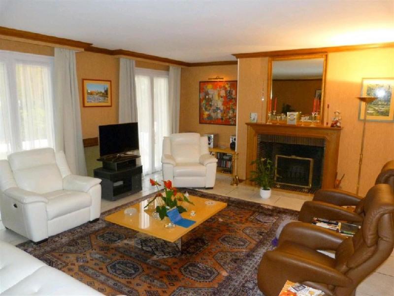 Vente maison / villa Bois le roi 740000€ - Photo 3