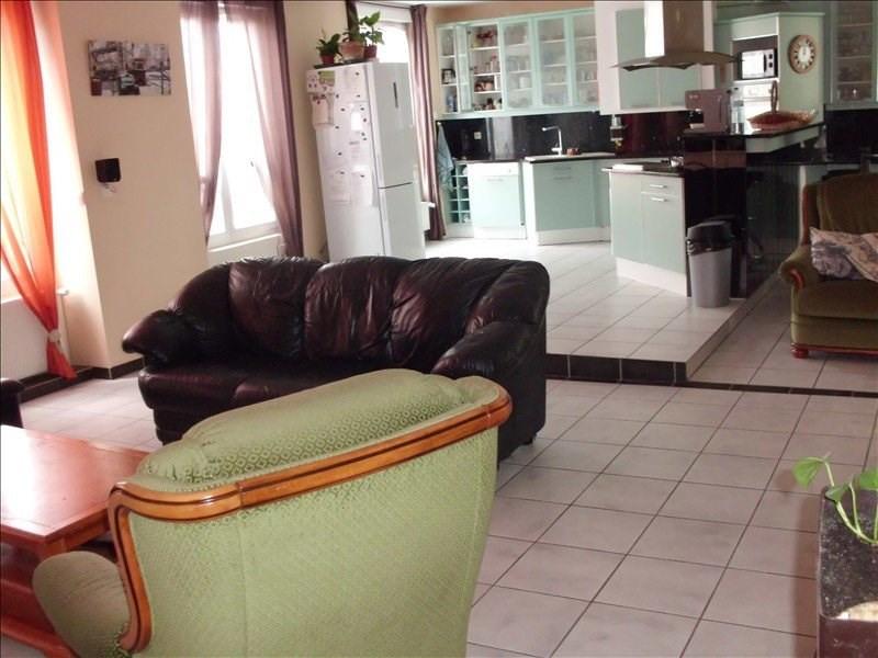 Vente appartement St etienne 137000€ - Photo 1