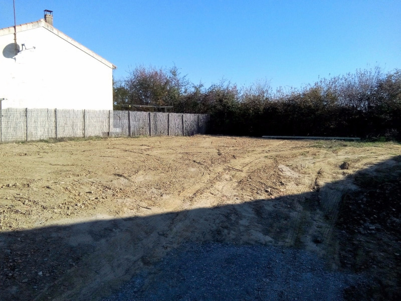 Vente terrain Chateau d olonne 51 000€ - Photo 2