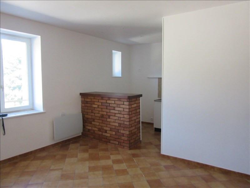 Sale apartment Bouray sur juine 106000€ - Picture 2