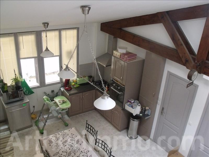 Sale house / villa Lodeve 129000€ - Picture 1