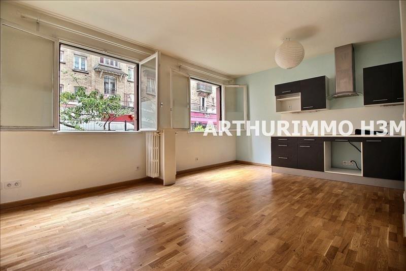 Vente appartement Paris 13ème 650000€ - Photo 1