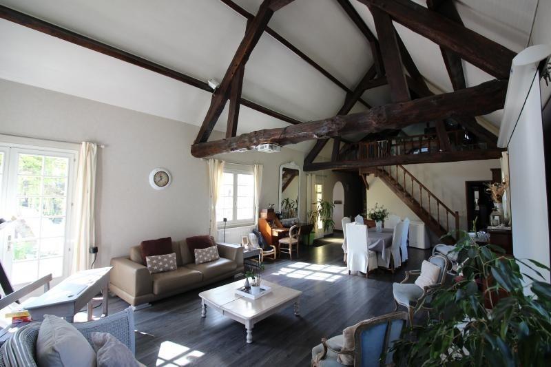 Vente maison / villa Crécy la chapelle 562000€ - Photo 4