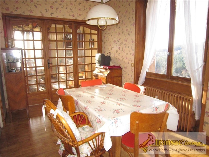 Sale house / villa St remy sur durolle 108500€ - Picture 4
