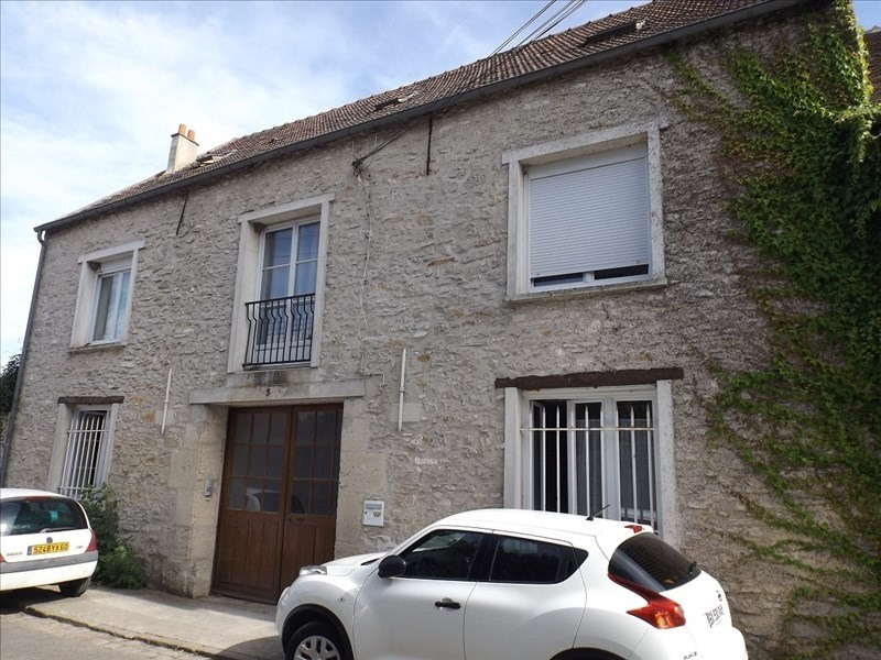 Rental apartment Barbery 650€ CC - Picture 1