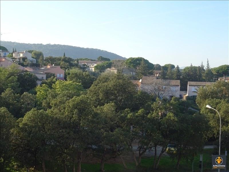 Sale apartment Sainte maxime 169000€ - Picture 2