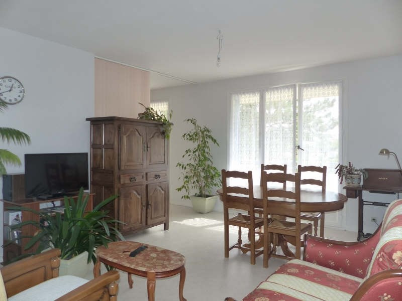 Vente appartement St florentin 85 000€ - Photo 2