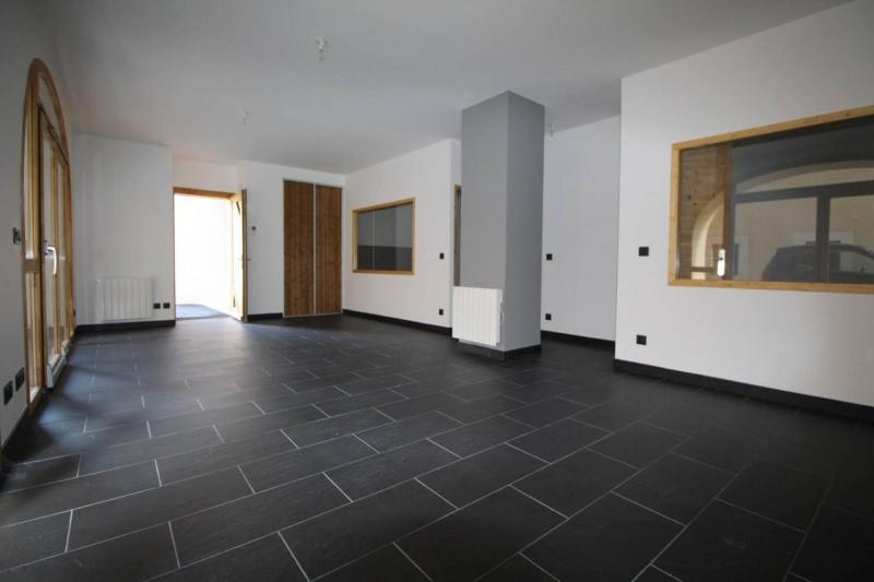 Sale apartment Vaujany 232000€ - Picture 3