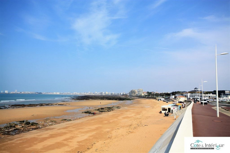 Sale apartment Les sables d olonne 95 000€ - Picture 1