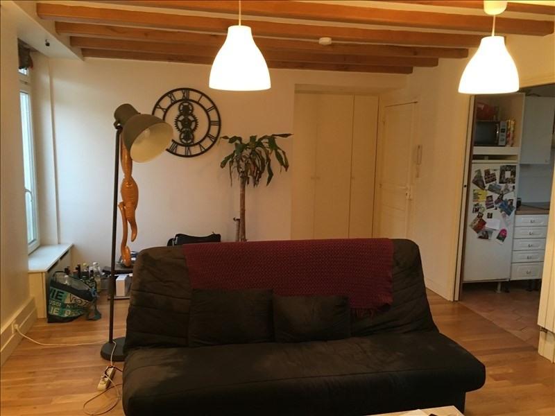Location appartement Paris 14ème 1590€ CC - Photo 2