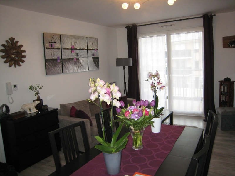 Location appartement Osny 793€ CC - Photo 1