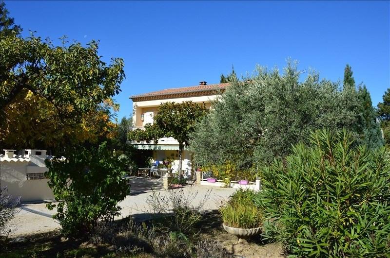 Verkoop  huis St didier 299000€ - Foto 9