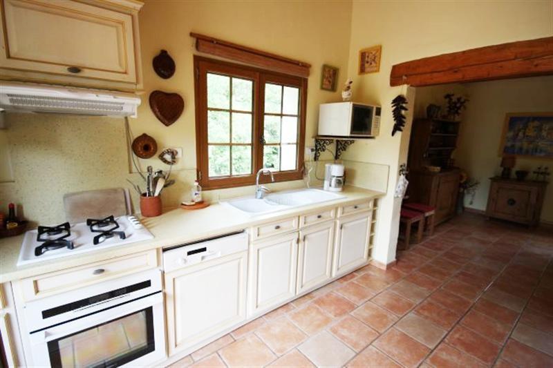 Deluxe sale house / villa Seillans 869000€ - Picture 22