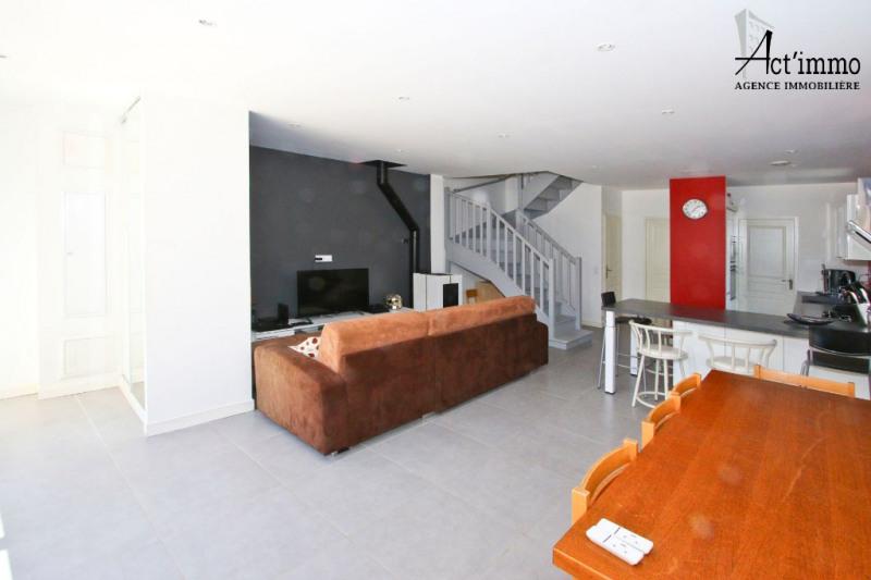 Vente appartement Vif 339000€ - Photo 2