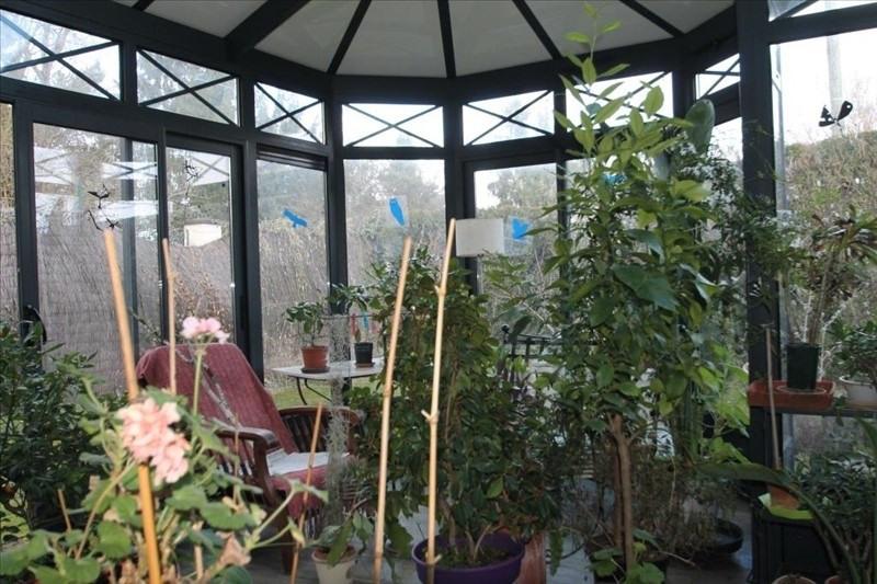 Vente maison / villa Bois le roi 625000€ - Photo 9