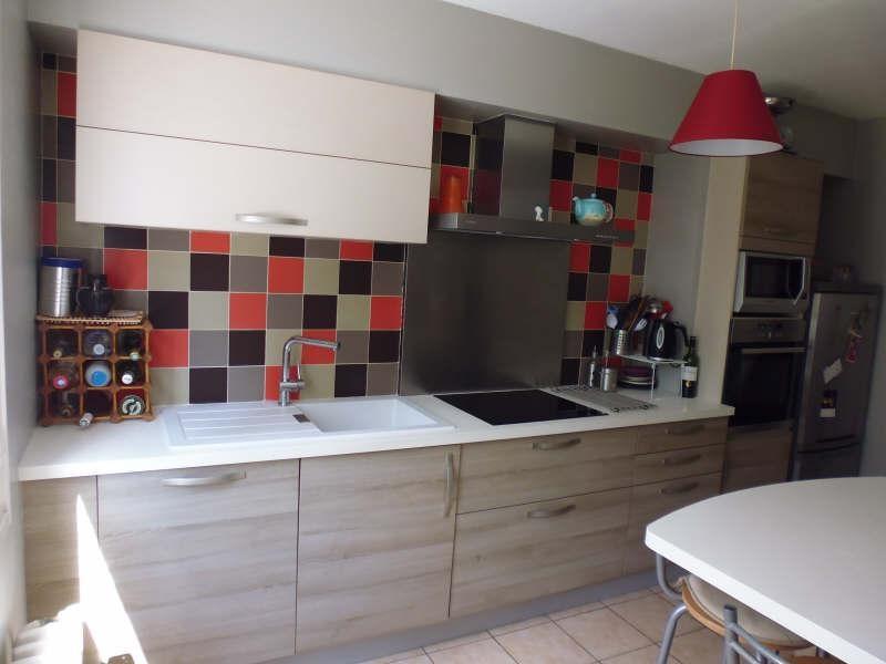 Venta  casa Poitiers 240000€ - Fotografía 4