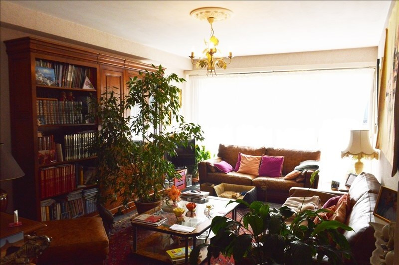 Vente appartement Pau 140400€ - Photo 5