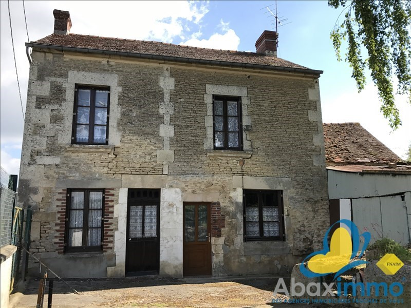 Vente maison / villa Falaise 82300€ - Photo 1