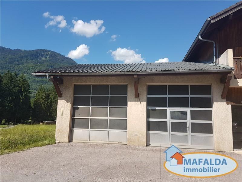 Vente immeuble Morillon 682000€ - Photo 3