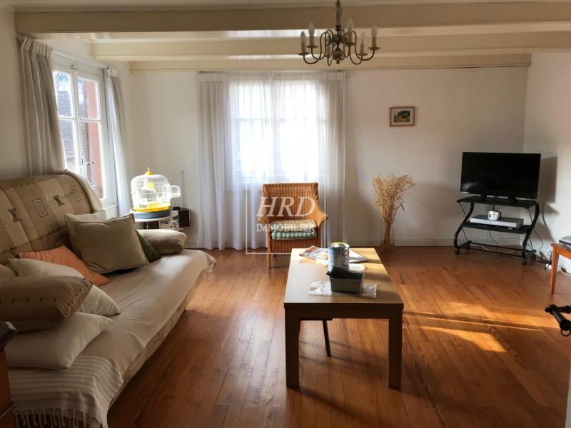 Venta  casa Kuttolsheim 265000€ - Fotografía 5