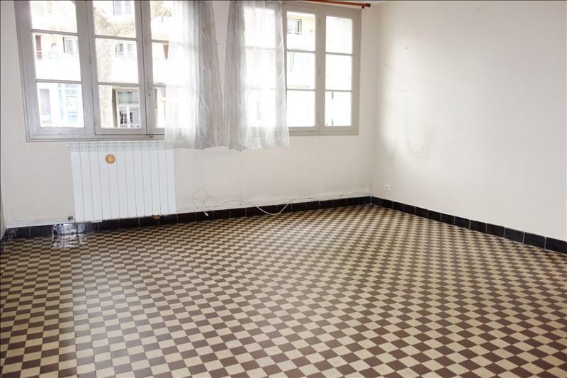 Verhuren  appartement Toulon 559€ CC - Foto 1
