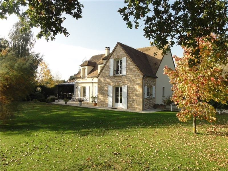 Vente maison / villa Montfort l amaury 580 000€ - Photo 2
