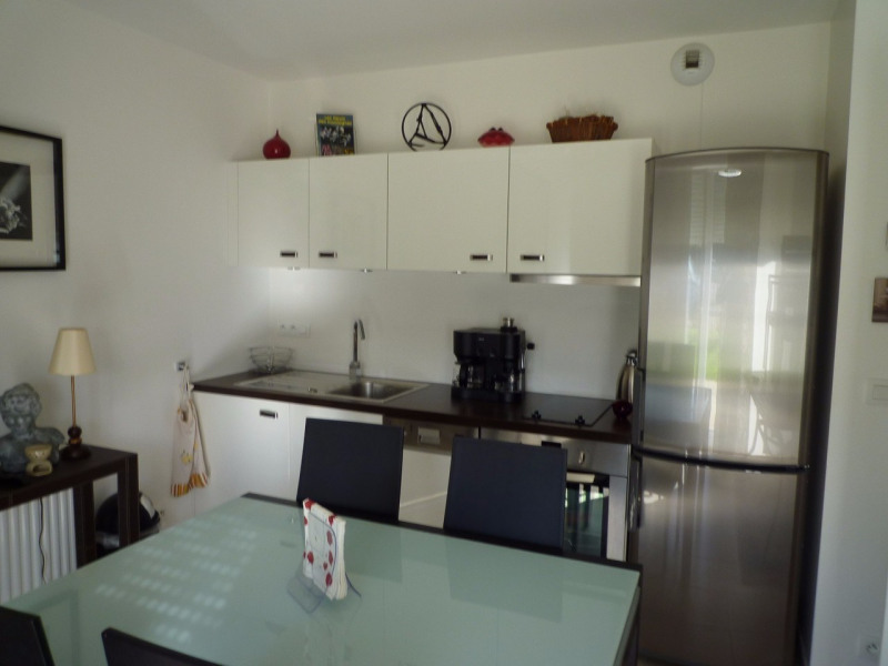 Sale apartment Villaz 122 000€ - Picture 4