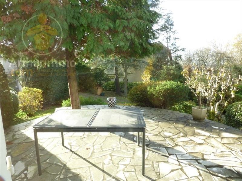 Vente maison / villa Le raincy 750000€ - Photo 11