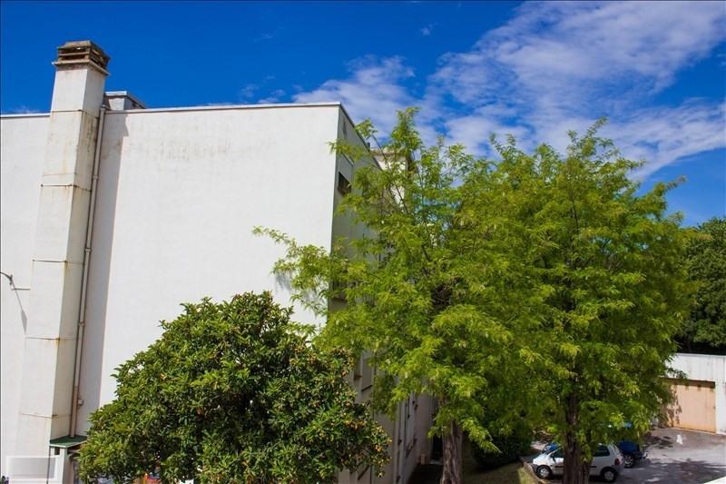 Vente appartement Toulon 122500€ - Photo 7