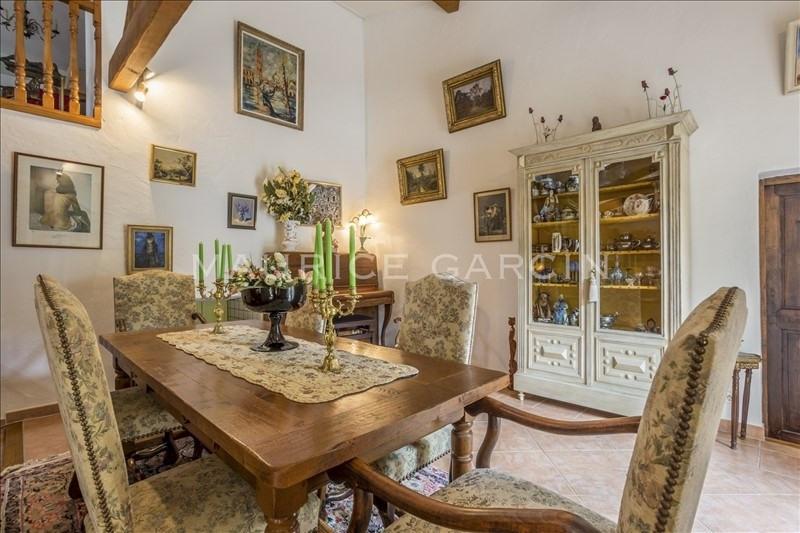 Vente de prestige maison / villa Orange 997500€ - Photo 7