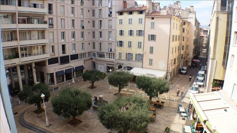 Locação apartamento Toulon 980€ CC - Fotografia 1