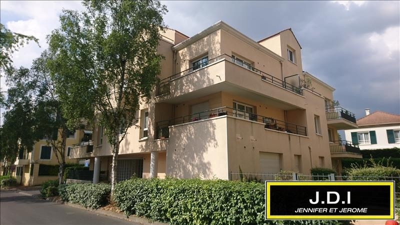 Sale apartment St gratien 135000€ - Picture 1