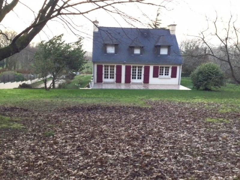 Rental house / villa Grand champ 765€ CC - Picture 1
