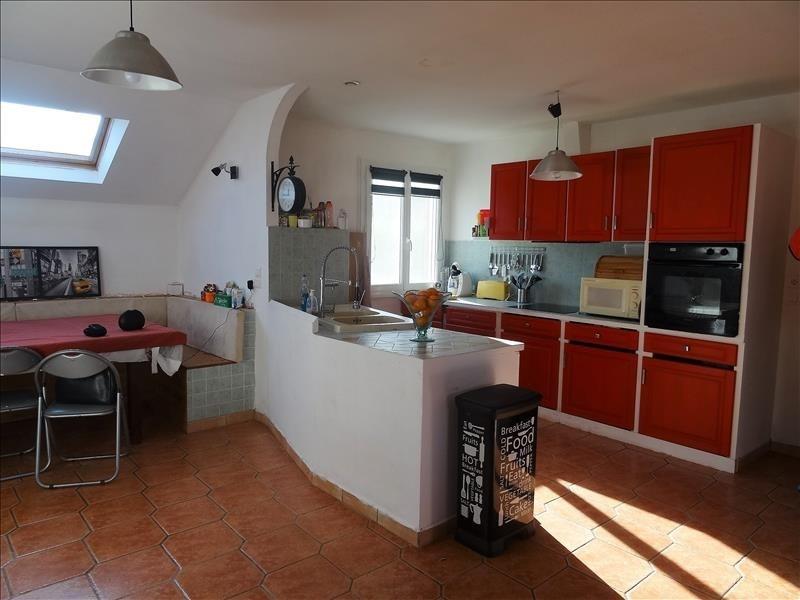 Vente maison / villa La chapelle aux chasses 128400€ - Photo 2