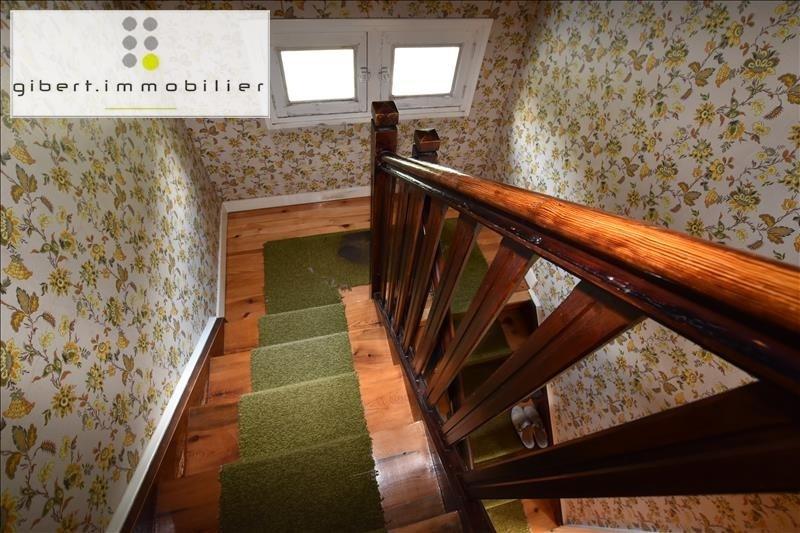 Sale house / villa Chadrac 165000€ - Picture 6