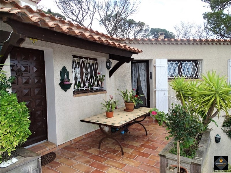 Deluxe sale house / villa Sete 735000€ - Picture 4