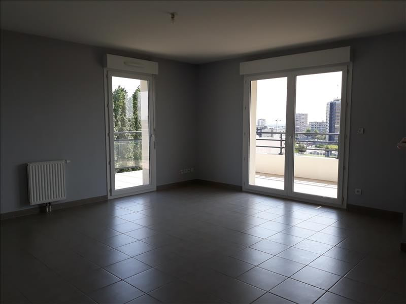 Location appartement Herouville st clair 771€ CC - Photo 2