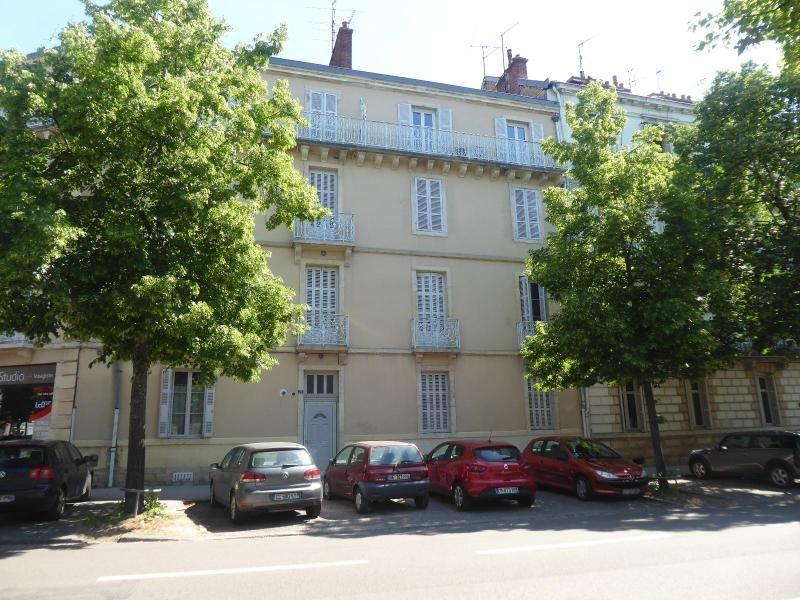 Location appartement Dijon 640€ CC - Photo 1