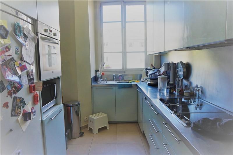Location appartement Neuilly sur seine 5750€ CC - Photo 6