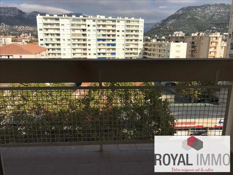 Location appartement Toulon 640€ CC - Photo 5