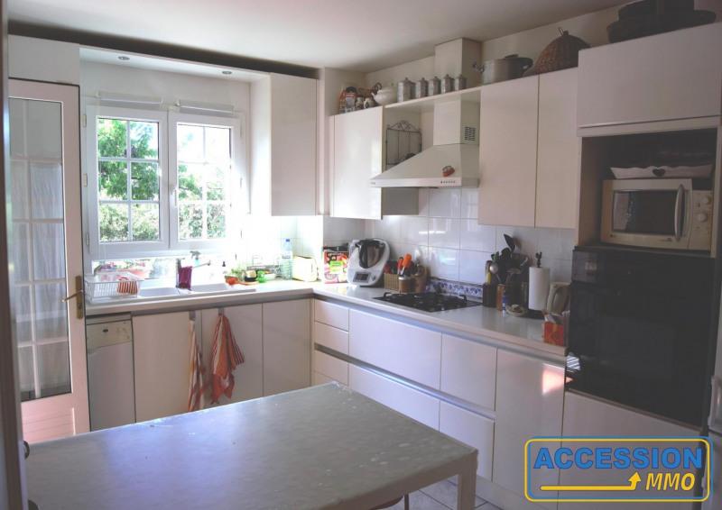 Vente maison / villa Dijon 442000€ - Photo 3