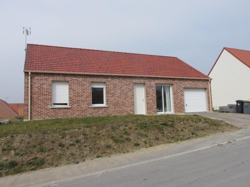 Maison  5 pièces + Terrain 1000 m² Orsinval par Maisons Phénix Valenciennes